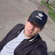 Андрей 24 Томск