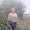 АЛЛА, 54, г.Кобеляки