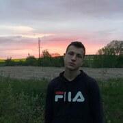 Виталий 19 лет (Козерог) хочет познакомиться в Гродно