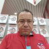Jones, 49, Owings Mills