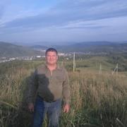 Игорь 55 лет (Телец) Белоярск