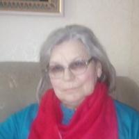 Надежда Николаевна, 78 лет, Рыбы, Москва