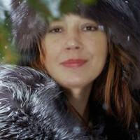 Юлия, 41 год, Водолей, Новосибирск