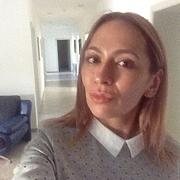 Dina 33 года (Скорпион) хочет познакомиться в Vic