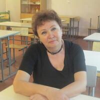 Нина, 63 года, Лев, Бишкек