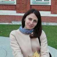 Nadin, 35 лет, Дева, Москва
