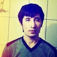 Husan, 33 года, Лев, Екатеринбург