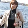 Любовь, 68, г.Санкт-Петербург