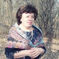 ВАЛЕНТИНА, 70 лет, Дева, Санкт-Петербург