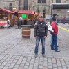 ілля тимінський, 32, г.Прага