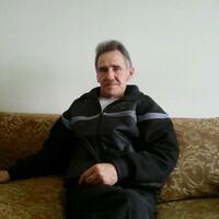 Николай, 61 год, Рак, Сухой Лог