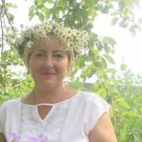 Ольга, 53 года, Стрелец, Томск