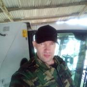 Сергей 40 Тамбовка