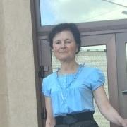 Галина 61 год (Близнецы) Саяногорск