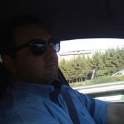 Ashkan Inanlou 38 Тегеран