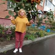 Лариса 58 Кемерово