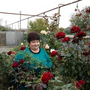 Марина 58 лет (Овен) Балашов