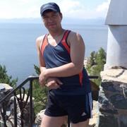 Николай 39 лет (Водолей) на сайте знакомств Риддера (Лениногорска)