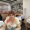алена, 73, г.Торревьеха