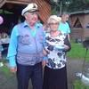 Анна, 68, г.Мыски