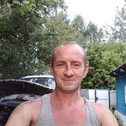Коля 45 лет (Близнецы) хочет познакомиться в Бобровице