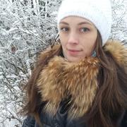 Яна 31 год (Овен) Пермь