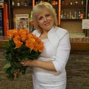 Людмила Ярута (Троцко 55 лет (Водолей) Свислочь