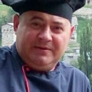 Игорь 54 Москва