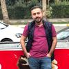 ALİ_MONTANA, 34, г.Стамбул