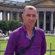 АНДРЕЙ Дроздов 37 лет (Лев) Благодарный
