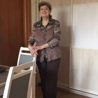 Наталья, 72 года, Козерог, Москва