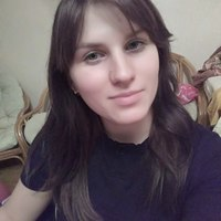 Анна, 25 лет, Телец, Санкт-Петербург