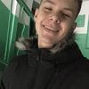 Костя, 18, г.Иркутск