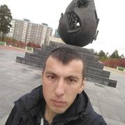 Динар 29 Когалым (Тюменская обл.)