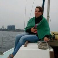 Елена, 45 лет, Лев, Подольск