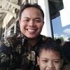Toemy A Miran, 42, г.Джакарта
