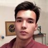 Aibek Altynbek, 19, г.Астана