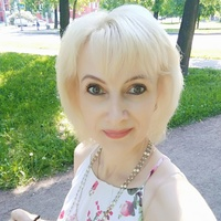Ирина, 45 лет, Рак, Санкт-Петербург