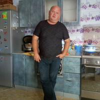 Александр, 44 года, Козерог, Волгоград
