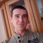 Леонід 39 лет (Весы) Косов