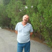 александр, 57 лет, Козерог, Геленджик