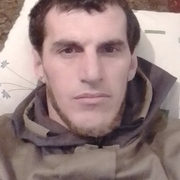 Камил Гусейнов 36 Ростов-на-Дону