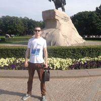 FILIPP, 29 лет, Лев, Санкт-Петербург