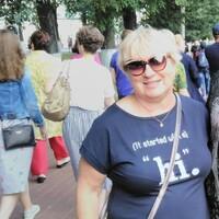 ирина, 68 лет, Козерог, Ярославль