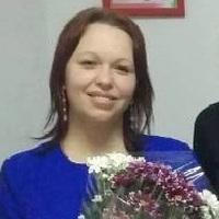 Ольга, 32 года, Стрелец, Пермь