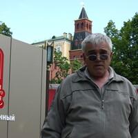 Сергей, 70 лет, Козерог, Приволжск