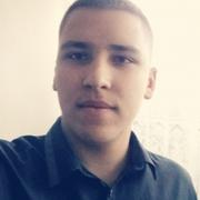 Начать знакомство с пользователем Богдан 21 год (Козерог) в Борзне