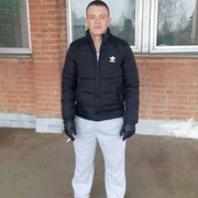 Дмитрий 27 лет (Стрелец) Инсар