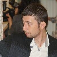 Антон, 35 лет, Водолей, Новосибирск