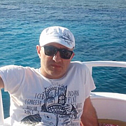 Artur 40 лет (Рыбы) на сайте знакомств Нант